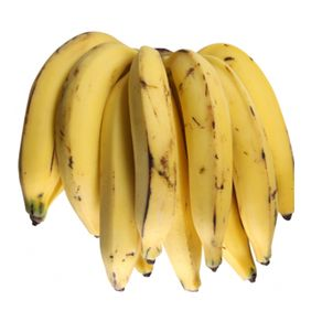 Banana da Terra Bandeja Kg