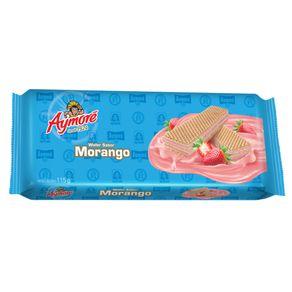 Biscoito-Aymore-Wafer-Morango-115g
