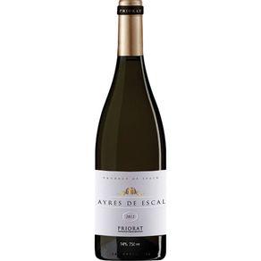 Vinho-Espanhol-Ayres-De-Escal-Priorat-Tinto-750ml