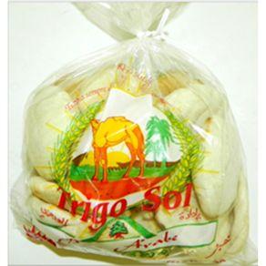 Pao-Arabe-Integral-Trigo-Sol-Baby-Pacote-160g