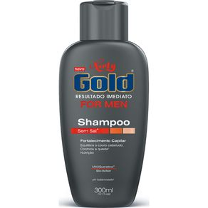 Shampoo-Niely-Gold-sem-Sal--For-Men-300-ml