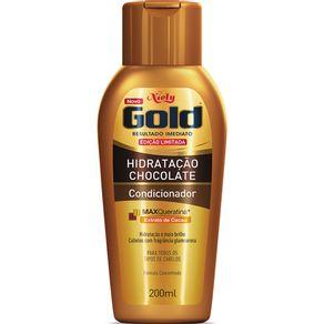 Codicionador-Niely-Gold-Hidratacao-Chocolate-200ml