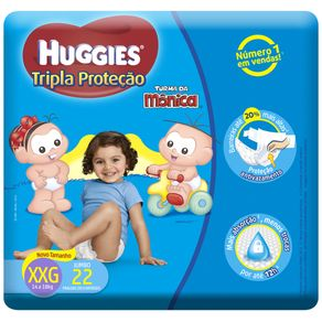 Fralda-Huggies-Turma-da-Monica-Tripla-Protecao-Jumbo-XXG-22-Tiras
