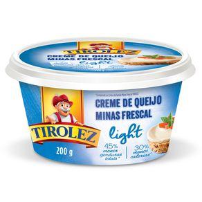 Creme-de-Queijo-Tirolez-Minas-Frescal-Light-200g