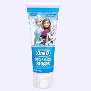 Creme-Dental-Oral-B-Stages-Frozen-100g