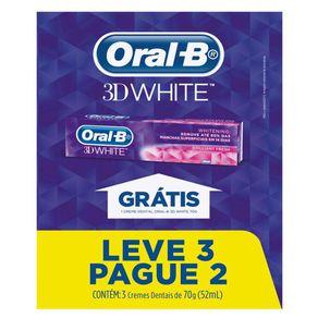 Creme-Dental-Oral-B-3D-White-70g-Embalagem-Leve-3-Pague-2-Unidades