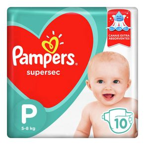 fraldas-pampers-supersec-p-10-tiras