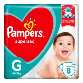 fraldas-pampers-supersec-g-8-tiras