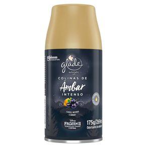 Desodorizador-Glade-Automatic-Spray-Refil-Ambar-269ml