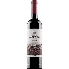 Vinho-Portugues-Tinto-Vinha-do-Bispado-Douro-750-ml