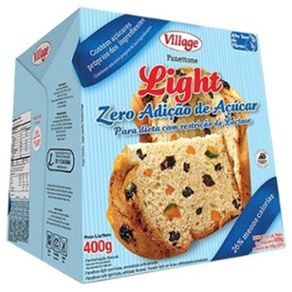 Panetone-Village-Light-Frutas-400g
