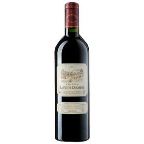 Vinho-Frances-La-Petite-Duchesse-750ml-Lalande-De-Pomerol