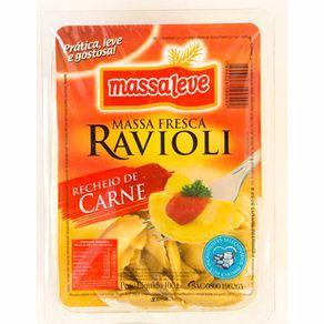 Ravioli-Massa-Leve-Carne-400-g