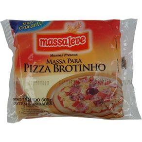 Massa-Pizza-Massaleve-Brotinho-com-8-unidades-Pacote-300-g