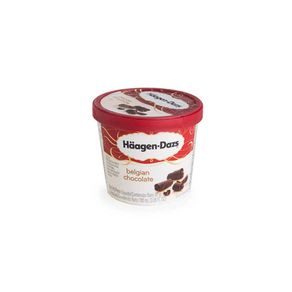 Sorvete-Haagen-Dazs-Minicup-Chocolate-Belga-100-ml