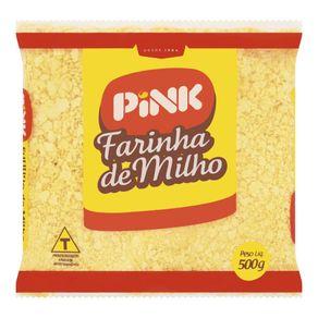 Farinha-de-Milho-Pink-Pacote-500-g