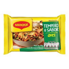 Tempero-Maggi-Aves-e-Peixe-Pacote-50-g