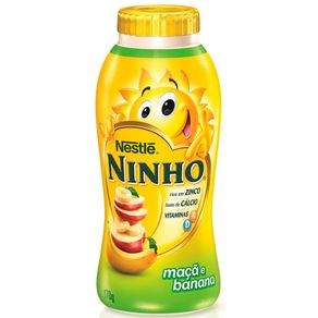 Iogurte-Ninho-Maca-e-Banana-Garrafa-170-g