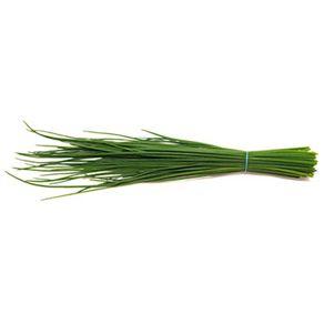 Erva-Organica-Ciboulette