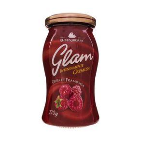 Geleia-Queensberry-Glam-Framboesa-270-g