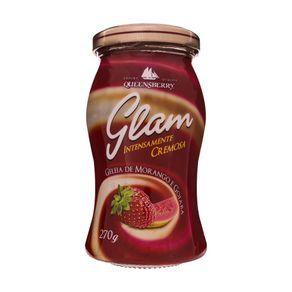 Geleia-Queensberry-Glam-Morango-e-Goiaba-270-g