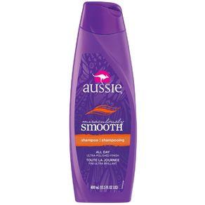 Shampoo-Aussie-Smooth-400ml