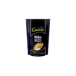 Massa-de-Arroz-Casarao-sem-Gluten-Fusili-Premium-Pacote-200-g