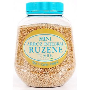 Arroz-Ruzene-Mini-Integral-500g
