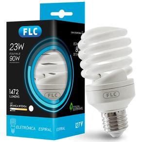 Lampada-Flc-Eletrica-23wx127v-Espiral-Branca-Unidade