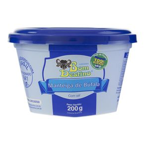 Manteiga-Bom-Destino-de-Bufala-com-Sal-Pote-200-g