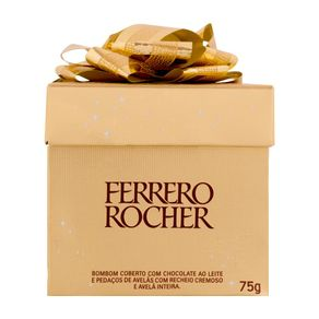 Bombom-Ferrero-Rocher-Cubetto-T6-75-g