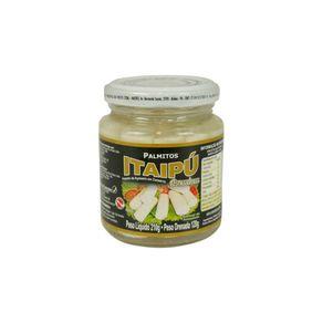 Palmito-Mini-Itaipu-Vidro-120-g