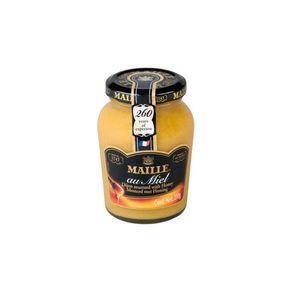 Mostarda-Francesa-Maille-com-Mel-Vidro-230-g