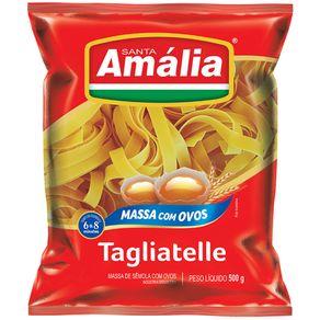 Macarrao-com-Ovos-Santa-Amalia-Tagliatelle-Nº10-Pacote-500-g