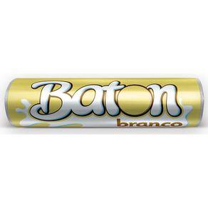 Chocolate-GAROTO-BATON-Branco-16g