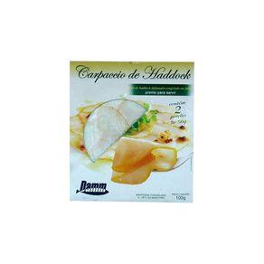 Carpaccio-Damm-Haddock-Pacote-100-g