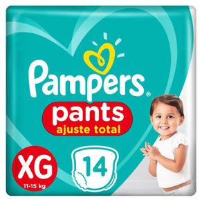 Fralda-Pampers-Pants-Ajuste-Total-XG-14-Tiras