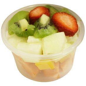 Salada de Frutas Higienizada Pote 250g