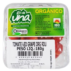 TOMATE-RED-GRAPE-ORG-R-UNA-180G-BJ