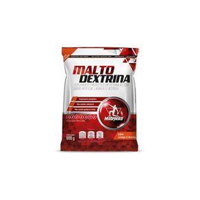 Malto-Dextrina-em-Po-Midway-Laranja-com-Acerola-Pacote-900-g