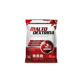 Malto-Dextrina-em-Po-Midway-Frutas-Tropicais-Pacote-900-g