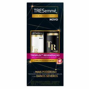 kit-tresemme-shampoo-tresplex-400ml-condicionador-tresemme-200ml