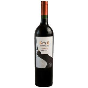 vinho-uruguaio-km-0-reserva-tannat-750ml