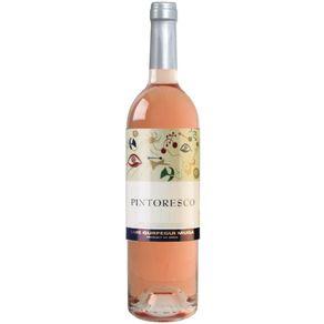 vinho-espanhol-pintoresco-rose-750ml
