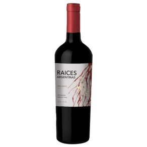 Vinho-Argentino-Raices-Argentinas-Malbec-750ml
