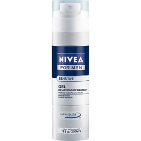 Gel-Barbear-Nivea-For-Men-Sensitive-Spray-193-g