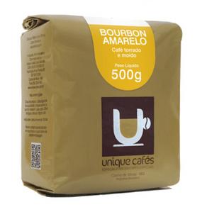 cafe-unique-bourbon-amarelo-torrado-e-moido-250g
