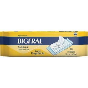 toalha-umedecida-bigfral-com-40-unidades
