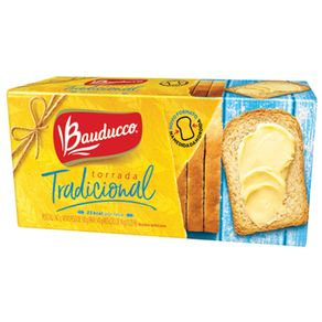 torrada-bauducco-tradicional-142g