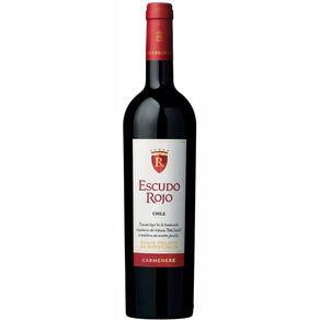 Vinho-Chileno-Tinto-Escudo-Rojo-Carmenere-750-ml